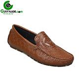Giày mọi nam họa tiết versace lạ mắt mã GM8912N