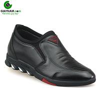 Giày cao siêu việt nâng đế 7cm ưu điểm vượt trội cho nam giới 2018; Mã số GCL65198D