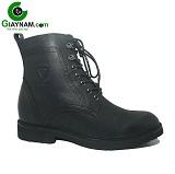 Boot nam màu xanh thời trang mã GCC8641X