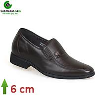 Giày cao lười nam công sở; MS GC00185N
