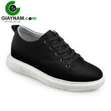 Giày cao thể thao nam GOG màu đen mã GCTTW1768D