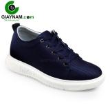 Giày cao nam GOG màu xanh mã GCD1768X
