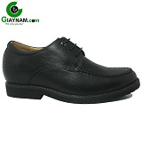 Giày cao nhập ngoại màu đen mã GCD666005D