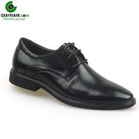 Giày công sở buộc dây nhập khẩu thương hiệu cao cấp 2018; Mã số BD1608D