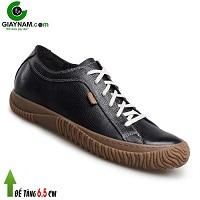 Giày đế mềm cao 6,5cm thương hiệu GOG; Mã số BD68663D