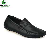 Giày lười màu nâu da dễ nguyên chất chính hãng; Mã số GL1720d