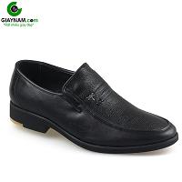 Giày lười nam thời trang logo con chuồn chuồn siêu dẻo 2018; Mã số GL1560D