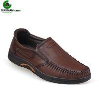 Giày lười nam thương hiệu cao cấp nhập khẩu nguyên chiếc; Mã số GL3188N