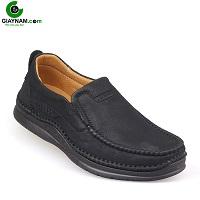 Giày lười nam thương hiệu lumingwei nhập khẩu sang trọng; Mã số GL1716D