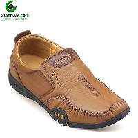 Giày lười thể thao khỏe khoắn chinh phục mọi địa hình 2018; Mã số GL9072V