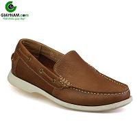 Giày lười thời trang nam tính chi tiết tinh xảo nhập khẩu 2018; Mã số GL1002N