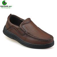 Giày lười thời trang lịch lãm nhập khâu phong cách SHMODE; Mã số GL320N