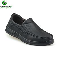 Giày lười thời trang lịch lãm nhập khẩu phong cách SHMODE 2018; Mã số GL320D