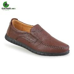 Giày lười thương hiệu cao cấp minhteshu MS: GL8511N
