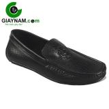 Giày mọi mùa hè 2017 valentine màu đen mã GM00715D