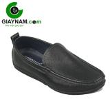 Giày mọi mùa hè cho nam giá rẻ màu đen với mã GM33997D