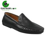 Giày mọi thời trang valentine mẫu 2017 màu đen mới về mã GM120020D
