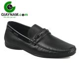 Giày mọi VALETINE hè 2017 màu đen mã M17A641D