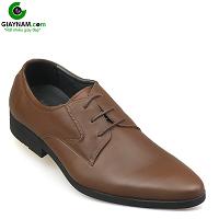 giày nam chất lượng cao thiết kể trẻ trung mới 2018; Mã số GCS6023N