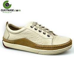 Giày Da Thể Thao Anh Quốc nhập khẩu Mã BD82891T
