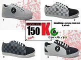 Giày thể thao BD1008 - BD2905 - BD1970 đồng giá 150K