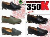 Giày lười thời trang BD2408 - GL2309 - GL2409 đồng giá 350K