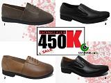 Giày lười GL1510 - GL128 - GL022 đồng giá 450K
