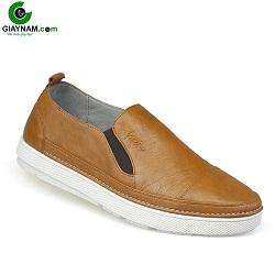 Giày slip on thương hiệu ukasisa thời trang nhập khẩu mới; Mã số GL8271V