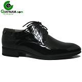 Giày tây nam công sở màu đen mã 73BD09013D