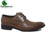 Giày nam công sở màu nâu mã BD2751B10N