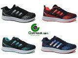 Giày thể thao nam màu sắc mã BD1015 - BD1018