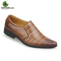 Giày thời trang nam hoa văn sang trọng mã số 1529N