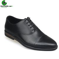 Giày thời trang buộc dây redball nhập khẩu màu đen huyền bí 2018; Mã số BD10833D