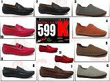 Giày thời trang đồng giá 599K